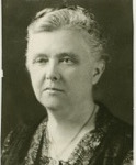 Photo of Katharine Bement Davis