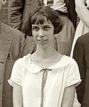 Photo of Thelma Hunt