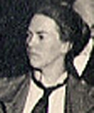 Photo of Amy Tanner